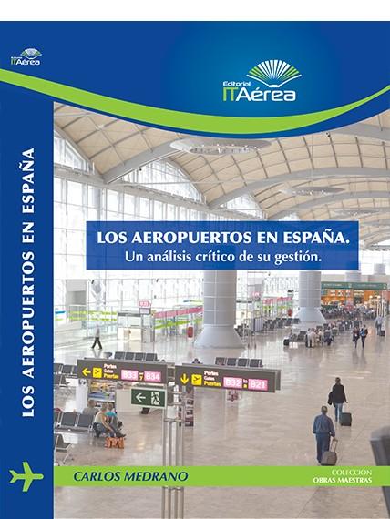 LOS AEROPUERTOS EN ESPAÑA